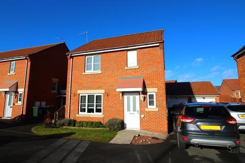 3 bedroom detached house for sale - Acorn Lane, Shiremoor, Newcastle Upon Tyne
