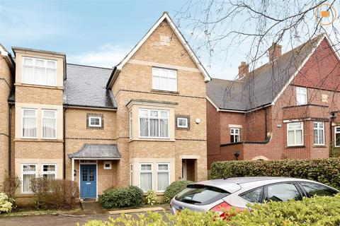 4 bedroom end of terrace house for sale - Stone Meadow, Central North Oxford