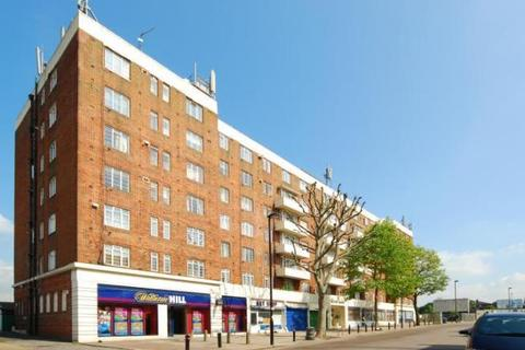 Studio for sale - Acton House, 253 Horn Lane, Acton