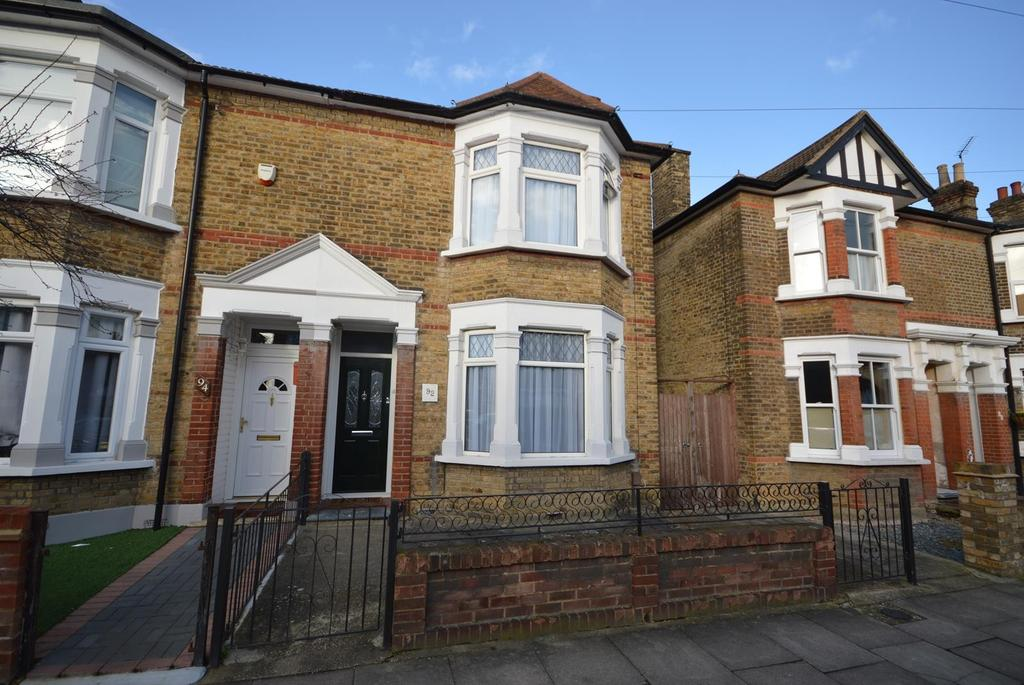 3 Bedrooms Semi Detached House for sale in Mildmay Road, Romford, RM7