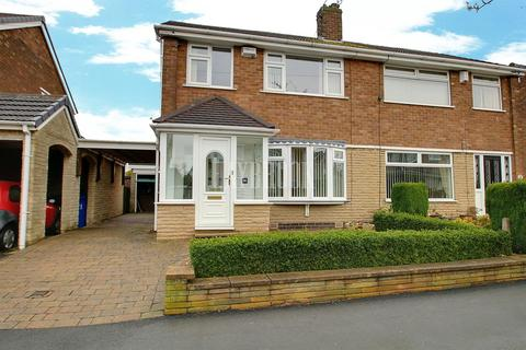 3 bedroom semi-detached house for sale - Crispin Gardens, Gleadless