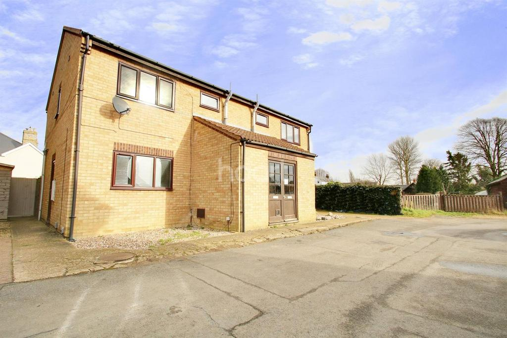 1 Bedroom Flat for sale in Wallmans Lane, Swavesey