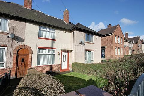 2 bedroom terraced house for sale - Wordsworth Avenue, Parson Cross