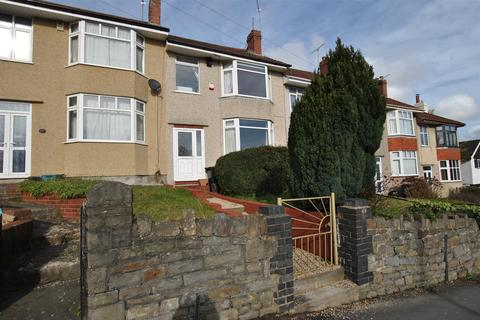 3 bedroom terraced house for sale - Talbot Road, Knowle