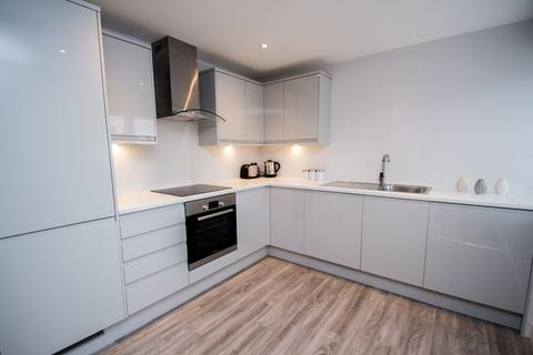 2 bedroom end of terrace house to rent - Archway Road