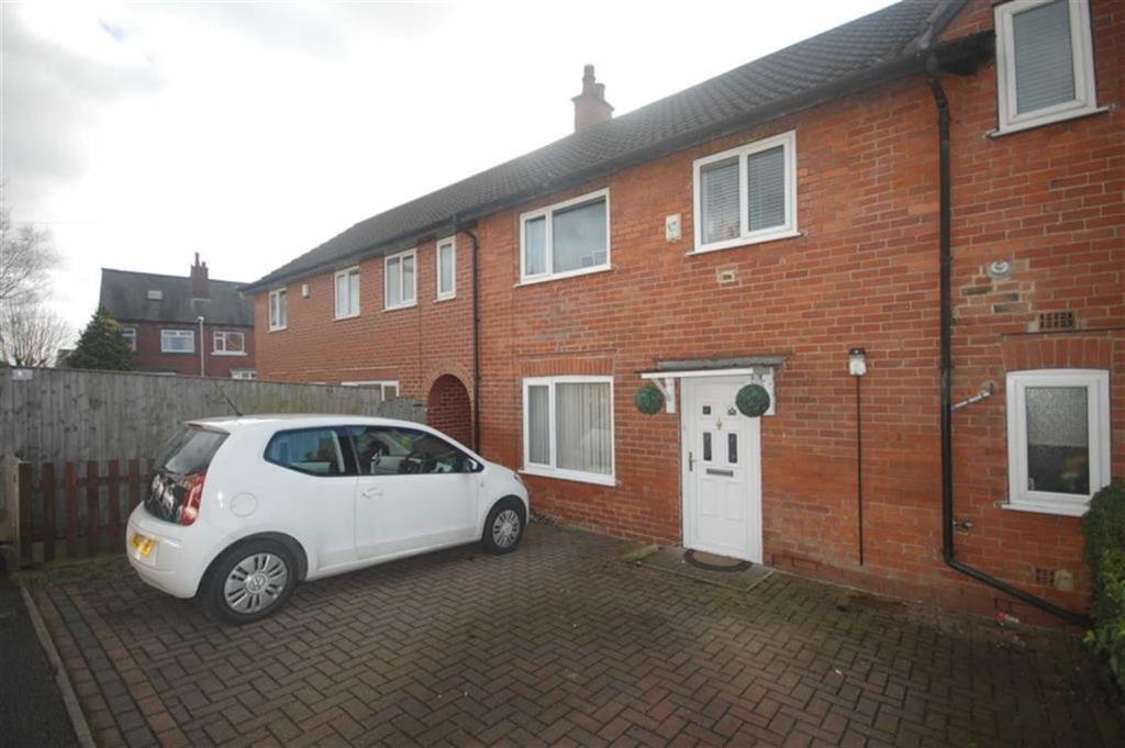 3 Bedrooms Town House for sale in Nettleton Avenue, Mirfield, WF14