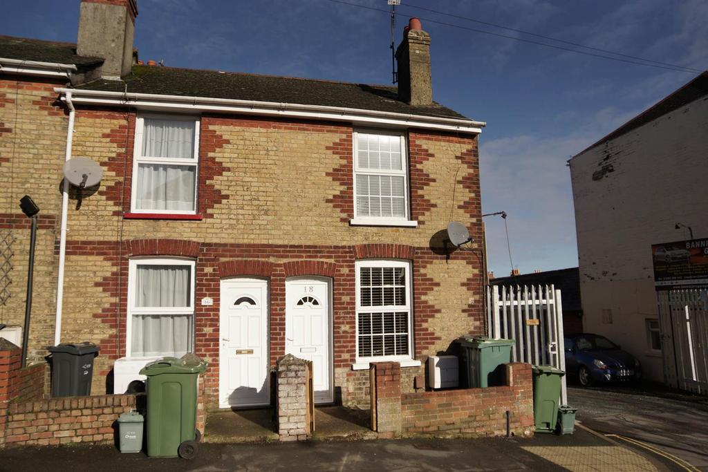 2 Bedrooms House for sale in Bridge Road, Cowes