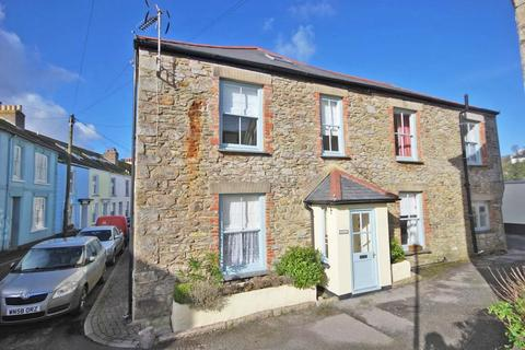 2 bedroom terraced house for sale - Flushing, Nr. Falmouth, South Cornwall, TR11