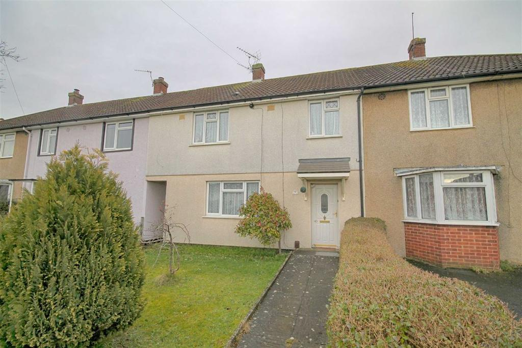 4 Bedrooms Terraced House for sale in Lee Close, Cheltenham, GL51