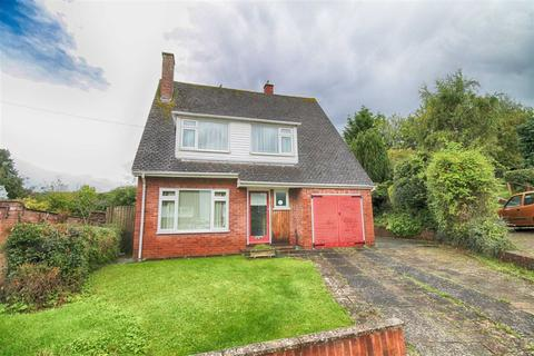 4 bedroom detached house for sale - Wessex Drive, Harp Hill, Cheltenham, GL52