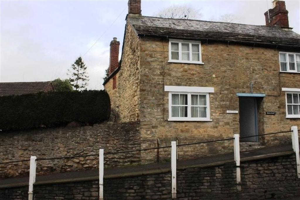 2 Bedrooms Cottage House for rent in Greenhill, Sherborne, Dorset