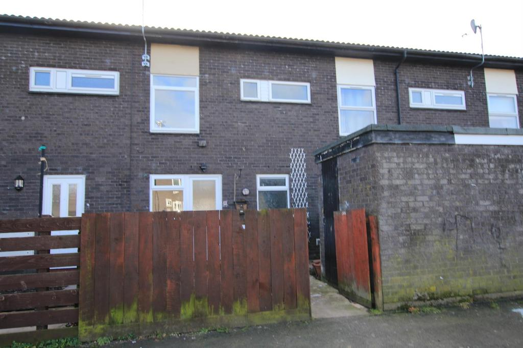 2 Bedrooms Terraced House for sale in Booth Walk, Newton Aycliffe