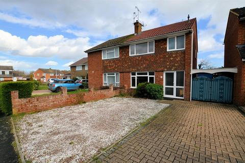 3 bedroom semi-detached house for sale - Barton Road, Tilehurst, Reading