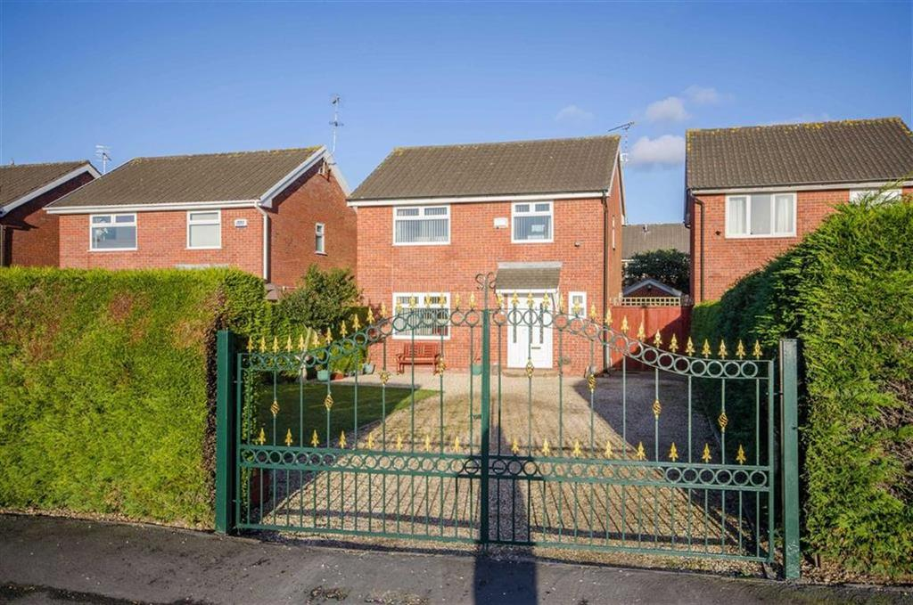 4 Bedrooms Detached House for sale in Sandy Lane, Saltney, Chester, Chester