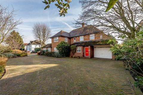 4 bedroom detached house for sale - Broad Walk, London, N21