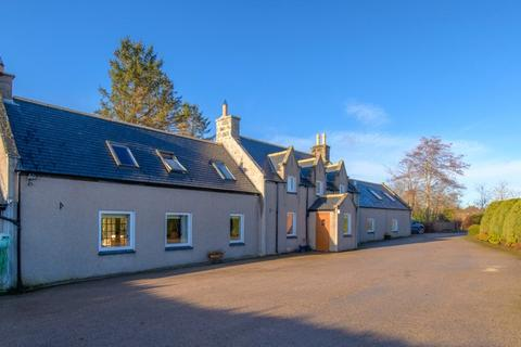 6 bedroom detached house for sale - Burnside Of Bents, Alford, Aberdeenshire, AB33