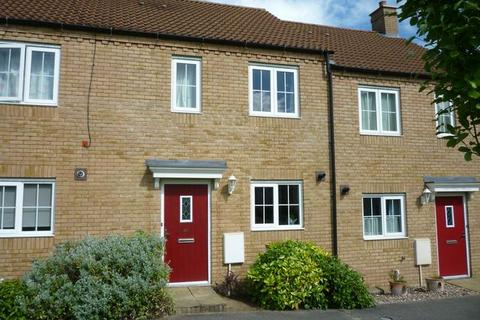 3 bedroom terraced house to rent - Kings Avenue, ELY, Cambridgeshire, CB7