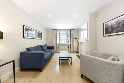 2 bedroom terraced house to rent - Passmore Street, Belgravia, London, SW1W