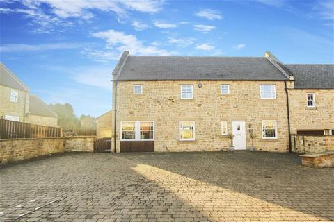 5 bedroom terraced house for sale - Dukes Meadow, Backworth, Tyne And Wear