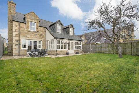 4 bedroom detached house for sale - East Brunton Wynd, Newcastle upon Tyne