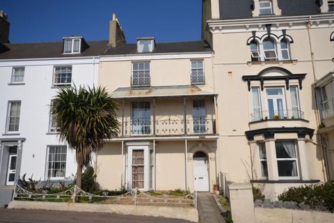 1 bedroom flat for sale - West Cliff, Dawlish, EX7