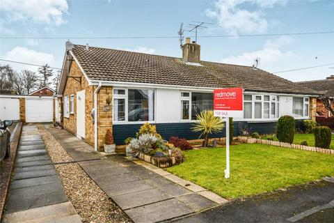 3 bedroom semi-detached bungalow for sale - Willow Glade, Huntington, YORK