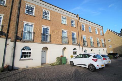3 bedroom townhouse to rent - Tarragon Road, Maidstone, Kent, ME16 0NG