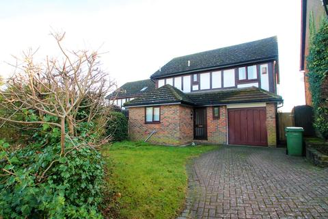 4 bedroom detached house to rent - Bower Mount Road, Maidstone, Kent, ME16 8A