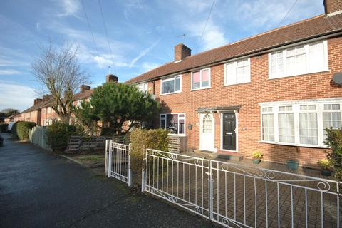 3 bedroom terraced house to rent - Cattistock Road SE9