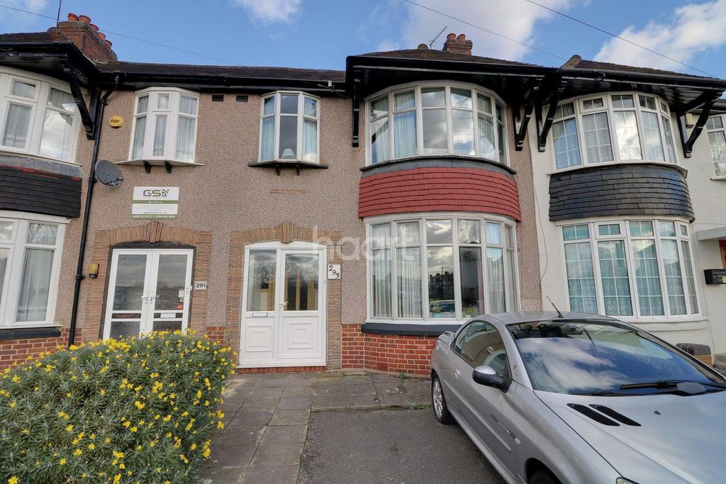 3 Bedrooms End Of Terrace House for sale in Stradbroke Grove, Clayhall