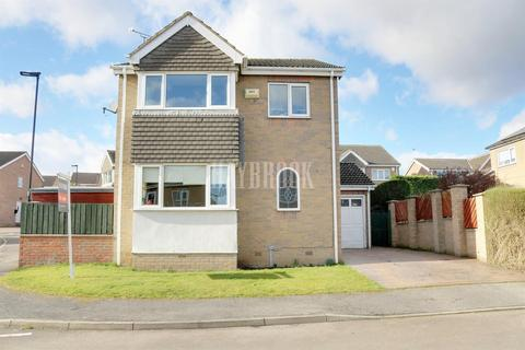 4 bedroom detached house for sale - Mill Meadow Gardens, Sothall