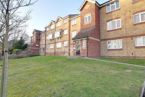 1 bedroom flat for sale - Shorwell Court, Oakhill Road, Purfleet