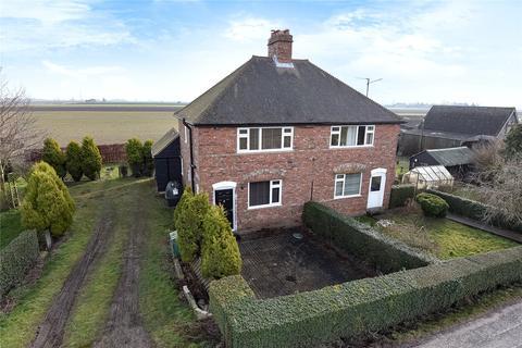 2 bedroom semi-detached house for sale - Sluice Road, Saracens Head, PE12