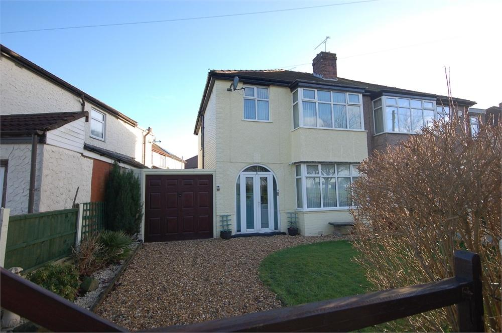 3 Bedrooms Semi Detached House for sale in Africander Road, Moss Bank, St Helens, Merseyside
