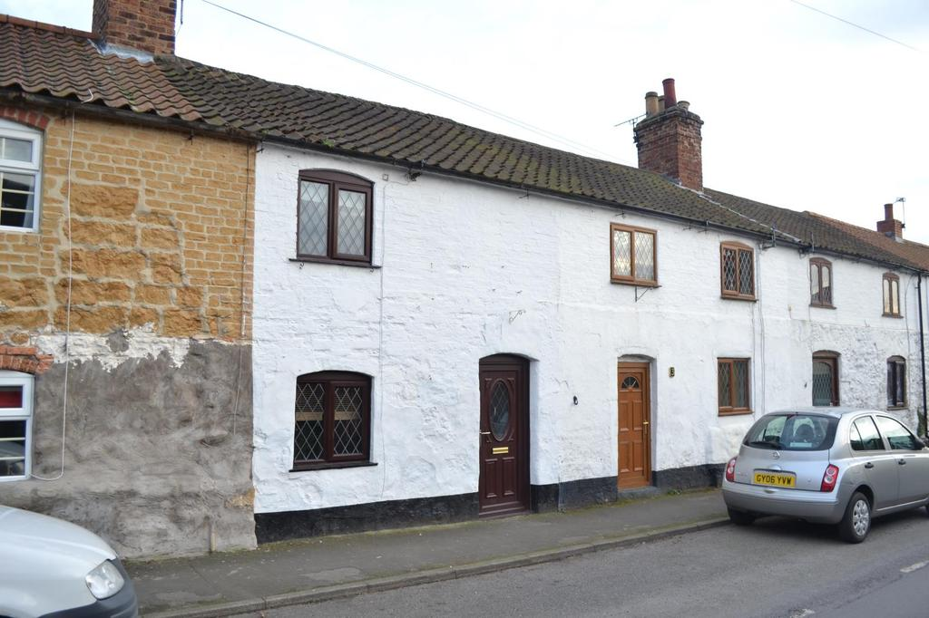 2 Bedrooms Terraced House for sale in St Bartholomews Close, Keelby, Grimsby, North East Lincolnshire, DN41