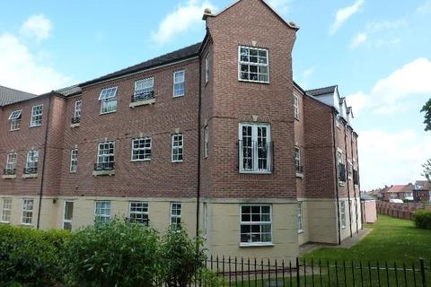 2 bedroom flat to rent - CONSORT HOUSE, PRINCESS DRIVE, BOROUGHBRIDGE ROAD, YORK, YO26 5SY