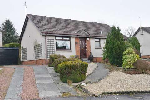 2 bedroom detached bungalow for sale - 18 Woodfield, Uddingston, Glasgow, G71 6LZ