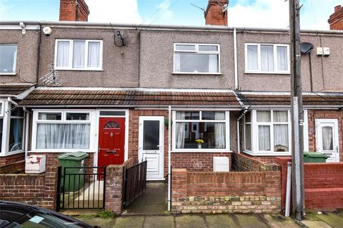 2 bedroom terraced house for sale - St Heliers Road, Cleethorpes, DN35