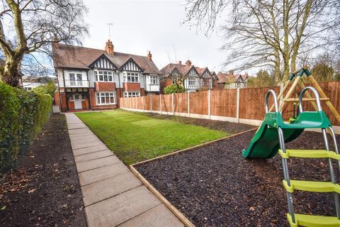 4 bedroom semi-detached house for sale - Victoria Embankment, Nottingham