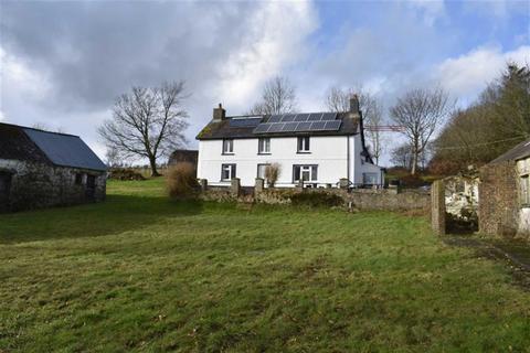 4 bedroom farm house for sale - Llanfihangel-Ar-Arth, Pencader