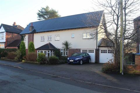 6 bedroom detached house for sale - Barnfield, URMSTON, Manchester