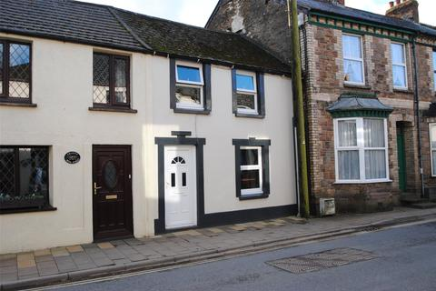 3 bedroom terraced house for sale - High Street, Combe Martin