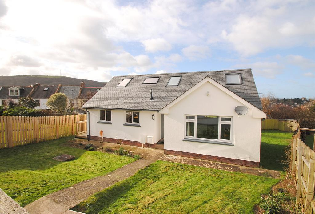 5 Bedrooms Detached House for sale in Fern Way, Ilfracombe