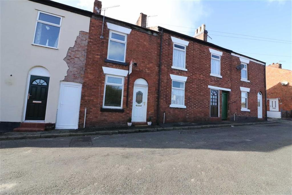 2 Bedrooms Terraced House for sale in Geneva Road, Winsford, Cheshire