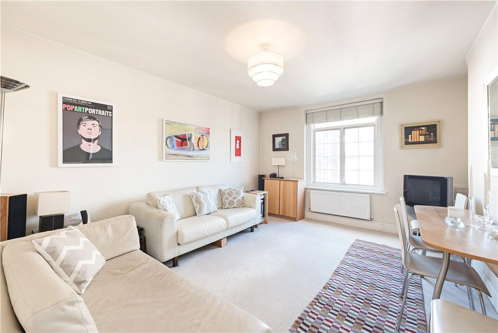 2 Bedrooms Flat for sale in Marble Arch Apartments, 11 Harrowby Street, London, W1H