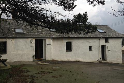 1 bedroom semi-detached bungalow to rent - Grimscott, Bude