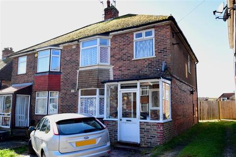 3 bedroom semi-detached house for sale - Craignair Avenue, Patcham, Brighton, East Sussex