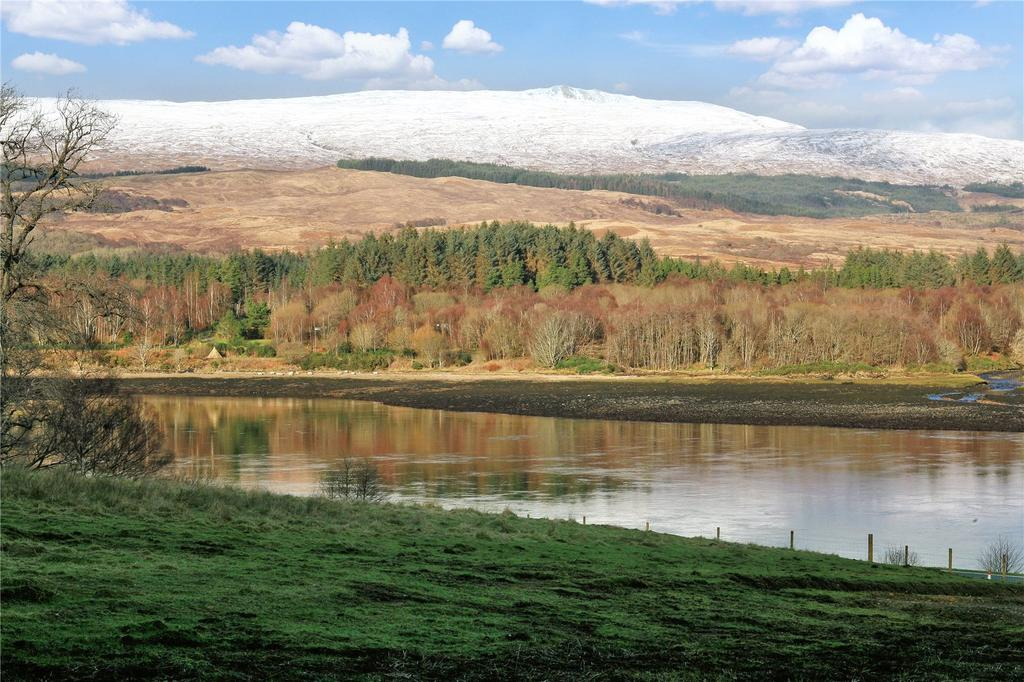 Plot Commercial for sale in Plot A, Craigahulish, Achaphubuil, Fort William, Highland, PH33