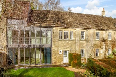 4 bedroom terraced house to rent - Turleigh, Bradford-on-Avon, Wiltshire, BA15
