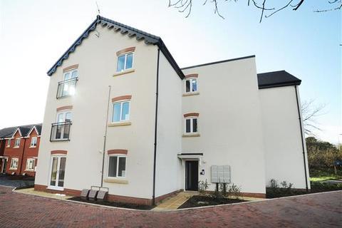 2 bedroom apartment to rent - 11 Glazebrook Meadows, Glazebrook WA3 5FQ